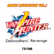 Dance Revolution Vol 1 Vampire Hunter