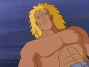 Jon Talbain (Human Form) (U.S. Cartoon)