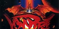 Vampire: The Night Warriors Arcade Gametrack