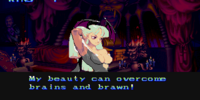 Morrigan Aensland/Quotes
