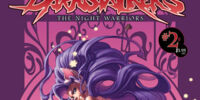 Darkstalkers: The Night Warriors issue 02