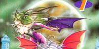 Vampire Savior (manga)