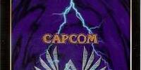 Capcom Action Card Game