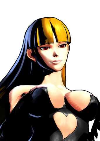 File:Marvel Vs Capcom 3 Fate of Two Worlds Morrigan Alternate.png