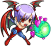 Street Fighter x All Capcom Lilith 02
