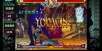 Darkstalkers Resurrection/Cheats