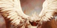 Lush Bird Child, Huri