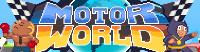Motor World Wiki wordmark