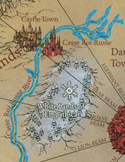Casse Roi Russe River