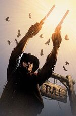 Dark Tower The Gunslinger - The Battle of Tull Vol 1 1 Textless