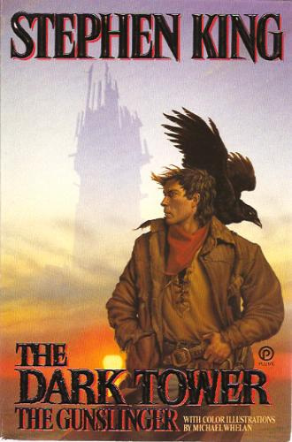Image result for the dark tower: the gunslinger