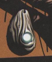 Rhea's medallion