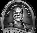 Monstruos de Universal