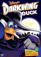 DVD - 0607 cover Volume 1