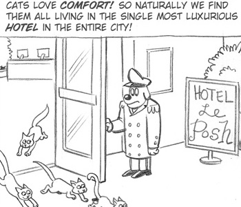 File:Cat in a Hot Tin Suit DC - Le Posh interior.jpg