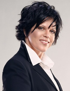 People - April Winchell