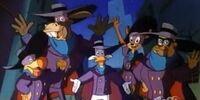 Darkwing Squad