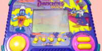Darkwing Duck (LCD game)