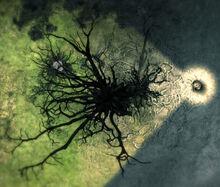 Treeboundcorpse