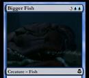 Bigger Fish (Droidikar Card)