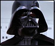 D&D Darth Vader