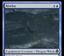 Aiwha (Droidikar Card)