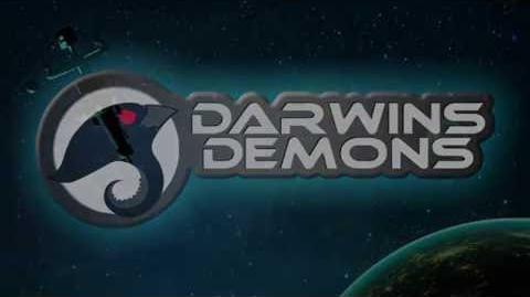 Darwin's Demons Steam Gameplay Trailer