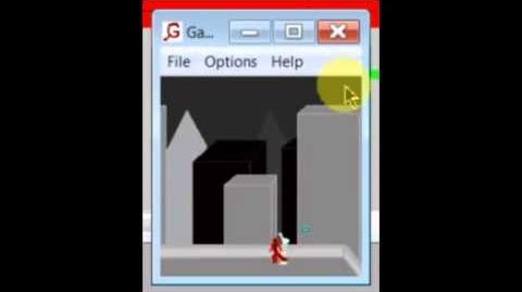 Gamer 2 gameplay