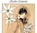Brat Zachariasz
