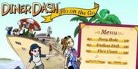 Diner Dash 3: Flo on the Go