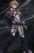 Yuzuru with Astral Dress
