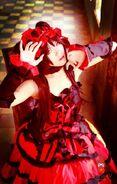 Date A Live Kurumi Cosplay 39