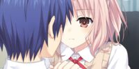 Rinne Sonogami/Relationships