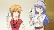 1 Kaguya and 2 Miku
