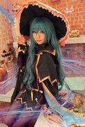 Natsumi cosplay2