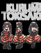 Kurumi visual 2