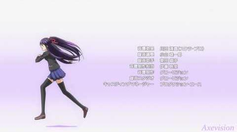 Ending 2 Date A Live