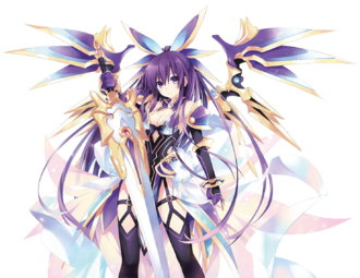 tohka yatogami date a live wiki fandom powered by wikia