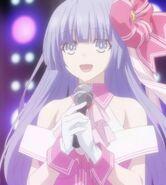 Miku's encore live performance