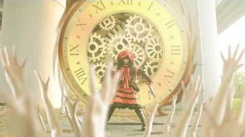肉感少女 NENEKO DVD-ROM~#4 DATE・A・LIVE 時崎狂三 宣傳預告 第二彈 三重狂騒曲 IN FF23 2