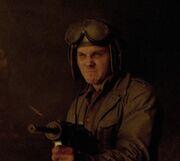 Norman The Kid (Logan Lerman) in Fury