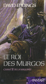 King Murgos French 2