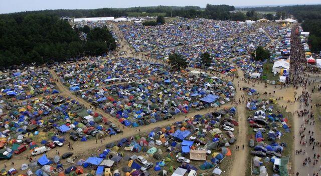 File:Woodstock Tents - Woodstock Festival.jpg