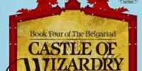 Castle of Wizardry