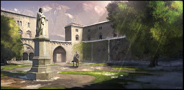 File:Warrior Monks monastery - Gaius.jpg