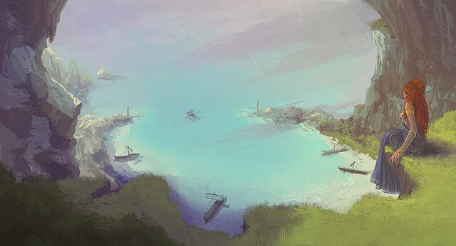 File:Overlooking the Bay of Blue Owls - Irshad Karim.jpg