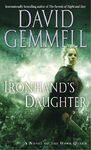 Ironhand's Daughter cover
