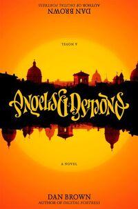 Angels & Demons (novel)