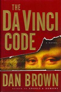 The Da Vinci Code (Book)