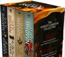 Robert Langdon series
